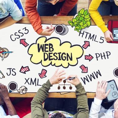 Web Design Services - Orlando