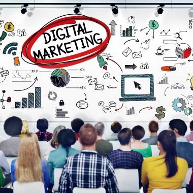 Digital Marketing - Online Advertising